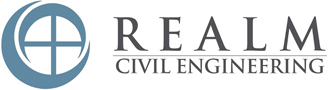 Realm Civil Engineering LogoEngineering, Surveying, and Land Planning | Realm Engineering